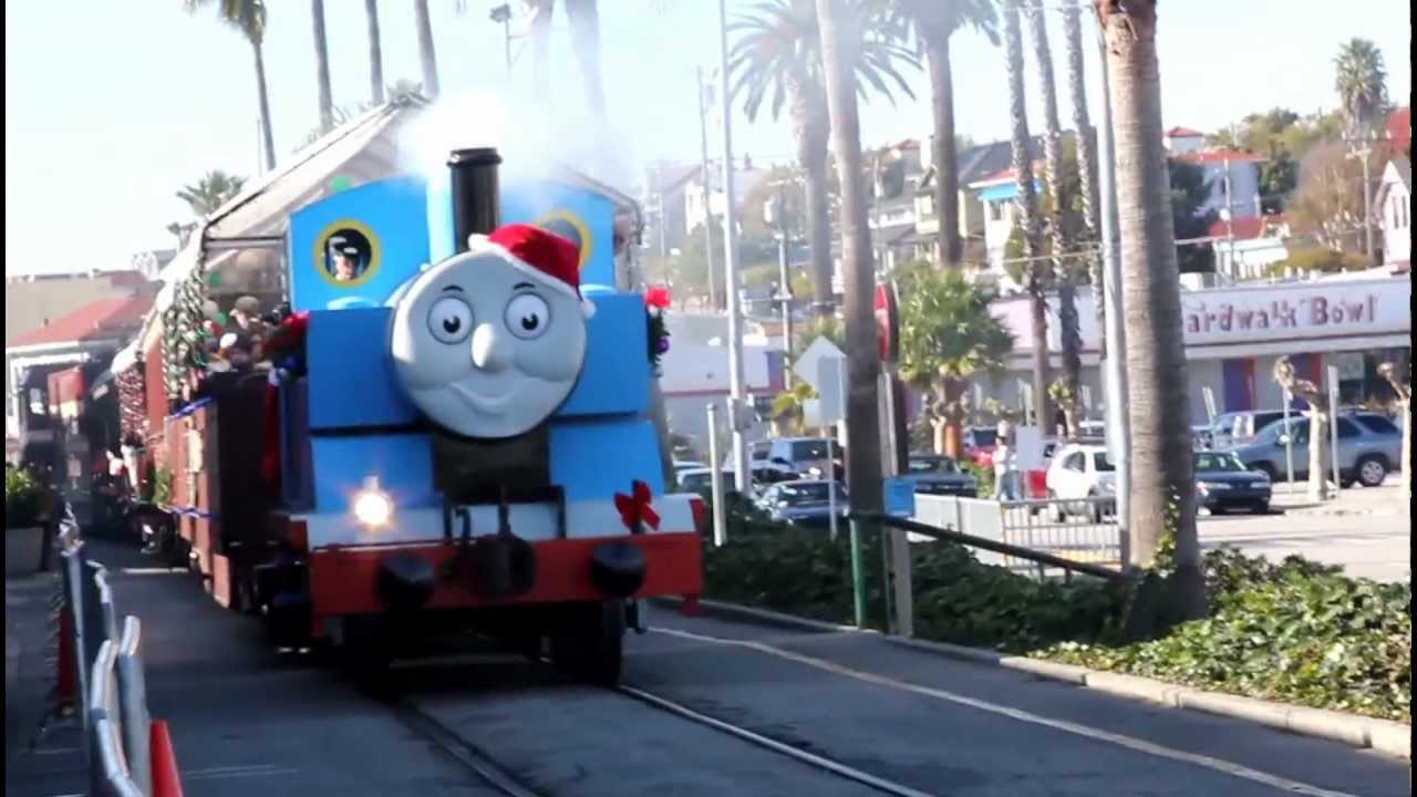 Thomas The Train Santa Cruz. Dowt thomas the tank will headline festivities at roaring c railro this fall photo day out with thomas the tank also made a holiday earance down at santa cruz boardwalk so i schlepped max one morning along with my roommate santa cruz roaring c train route maps day out with thomas thomas the tank will headline.
