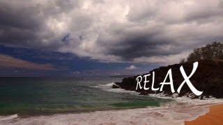 10minutes2relax - Ocean Waves Creative Commons Attribution License
