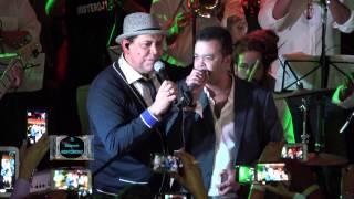 Baixar Fernando Villalona y Alex Bueno cantan a DUO en Infinity 8 8 2015