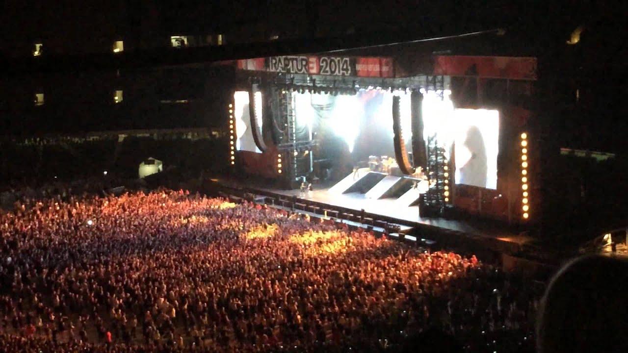 Eminem Concert Tour