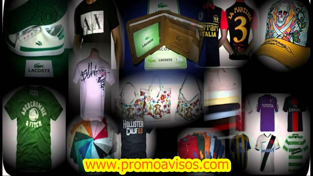 4252964fa80ce comprar ropa de marca en peru
