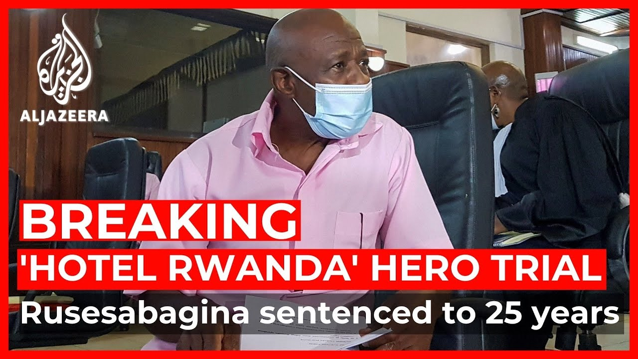 Download 'Hotel Rwanda' hero given 25-year sentence in 'terrorism' case