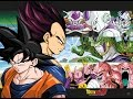 Power Levels (dragonball Z All Sagas Remastered) video