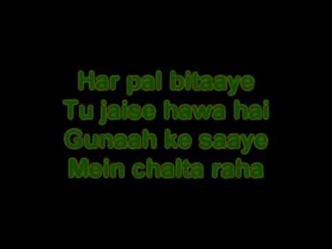 Aye khuda  - Murder 2  HD lyrics on screen...