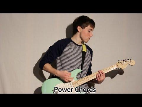 10 Punk Guitar Tricks