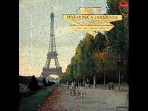 Sous Le Ciel De Paris Tommy Reilly (Audio)
