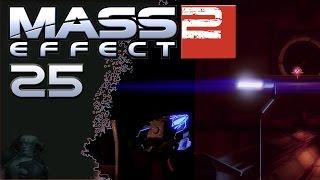 MASS EFFECT 2 [025] – Omega: Oh, das ist aber neu - Let