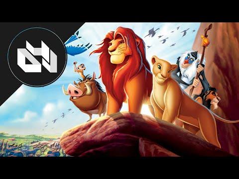 Yonny - The Lion King Trap Mix  【 Trap Music 】 [Free Download]