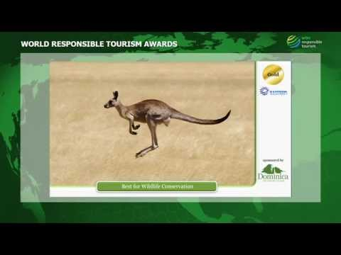 World Responsible Tourism Awards @ #WTM14 | Wed 5 Nov