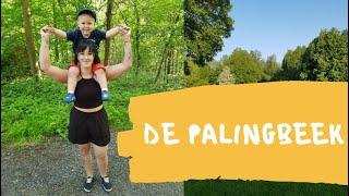 VLOG 56   Daguitstap naar De Palingbeek Ieper   MommyTalk VLOGS