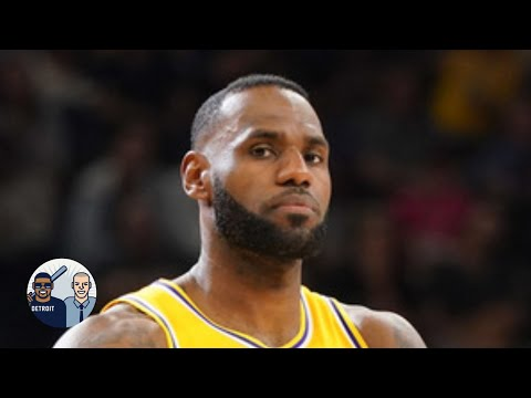 Jalen Rose is impressed by LeBron James still evolving his game at age 3...