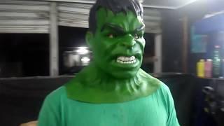 + + Hulk 1978 Tv Series First Transformation. +++