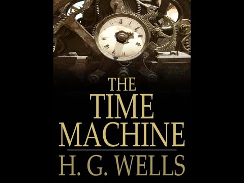 H.G. Wells (Author of The Time Machine) - Goodreads