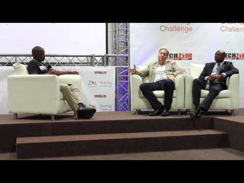 David Behr and Denny Marandure fireside chat: Broadband Ecosystem, Entrepreneurship