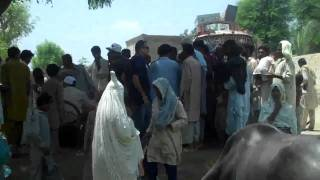 HOPE Flood Relief- Pakistan (Muzzafargarh)