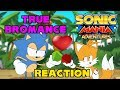 Download True Bromance - Sonic Mania Adventure Part 2 (Reaction)
