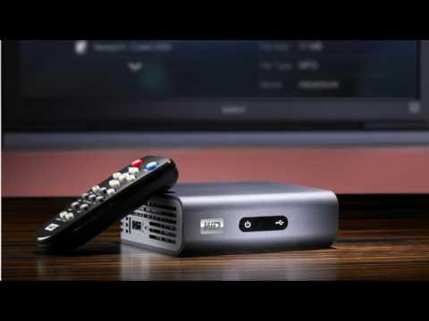 WD TV Live HD Media Player - HWC Wish List Series