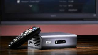 WD TV Live HD Media Player - HWC Wish List Series