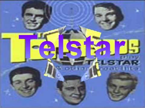 TELSTAR Instr.