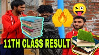 11th Class Result Funny Video By Kashmiri Rounders