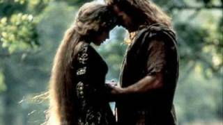 James Horner - For the Love of a Princess (Braveheart)