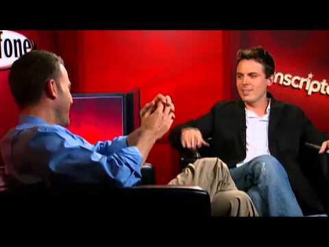 'Gone Baby Gone'  Unscripted  Ben Affleck, Casey Affleck