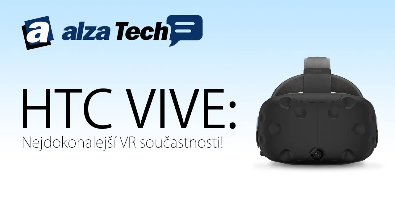how to set up htc vive