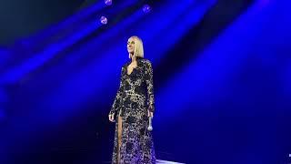 "Céline Dion, ""Imperfections,"" Live at Boardwalk Hall, Atlantic City, Feb 22, 2020"