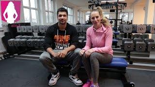 Tipps gegen Heißhunger #1 - Fitness-Ernährung   www.size-zero.de