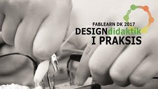 FabLearnDK 2017 - Keynote Ole Sejer Iversen
