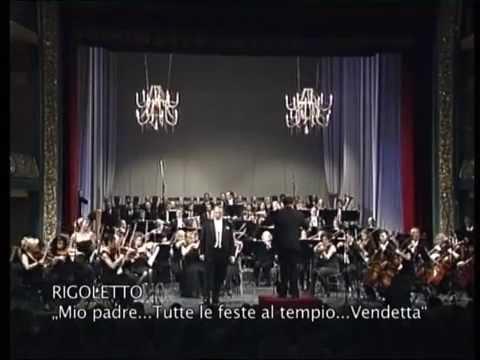 Concert in Sarajevo with Sarajevska Filharmonija