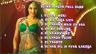 KUMPULAN DJ INDIA BOLLYWOOD PALING DICARI PARA NETIZEN FULL BASS