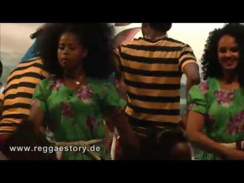 2000 Habesha Cultural Restaurant - 4/5 - Addis Ababa - Ethiopia - 28.09.2015