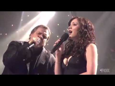 Meat Loaf ,Katerine McPhee - ( It's all coming back to me now )