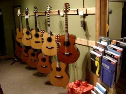 Artisan Guitars - Franklin (Nashville), Tennessee