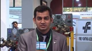 Fire Fighting & Specialized Vehicles by Pakistan Vehicle Engineering- ExhibitorsTV @ IDEAS Pakistan