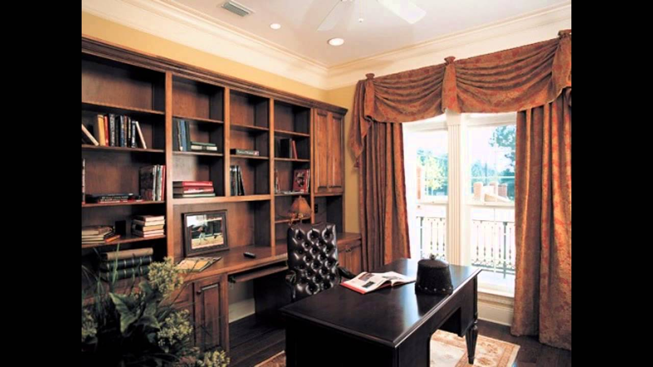 Elegant Good Home Study Design Ideas