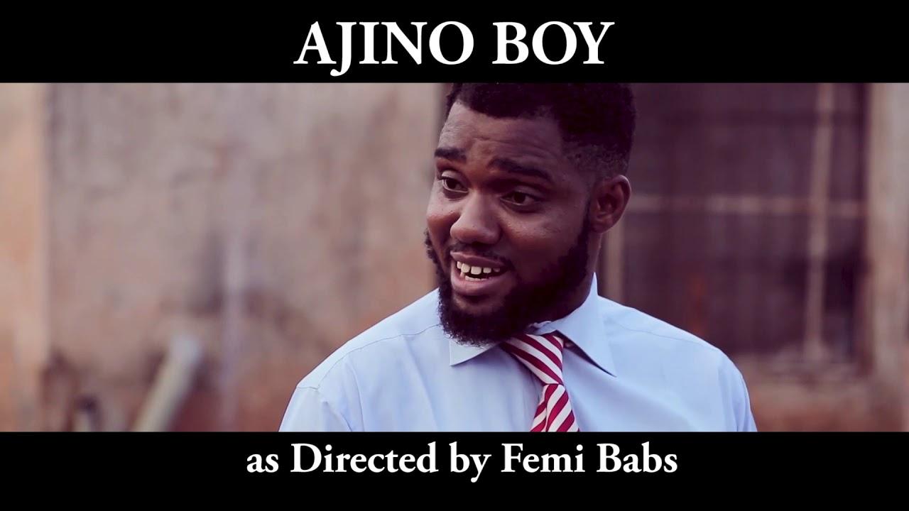 Download AJINO BOY FULL MOVIE SNIPPET  (Standhope Entertainment)