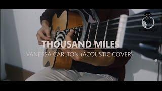 A thousand miles - vanessa carlton ...