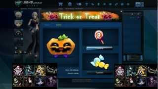 S4 League ~ Halloween event ~ 2.000 Candy [Give me some sugar ~.^][ Vol. 1 ]