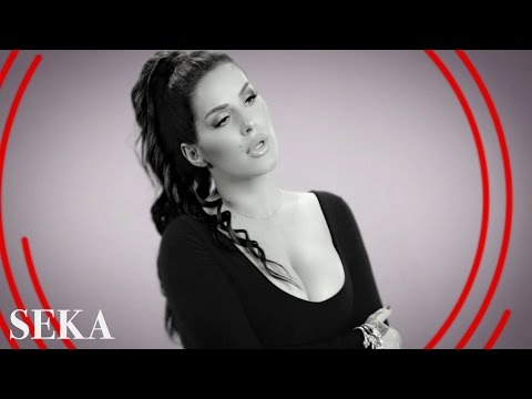 SEKA ALEKSIC - DOKTORE (OFFICIAL VIDEO 2017) HD