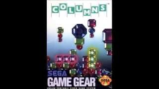 Columns - Clotho [Game Gear]