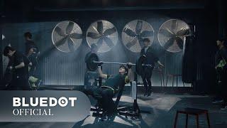 「JUST B」‐「JUST BURN」Trailer