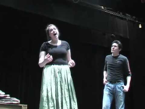 Vocal Performance at NYU Steinhardt