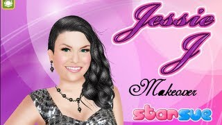 Jessie J Makeover - Star Sue Gameplay by Magicolo