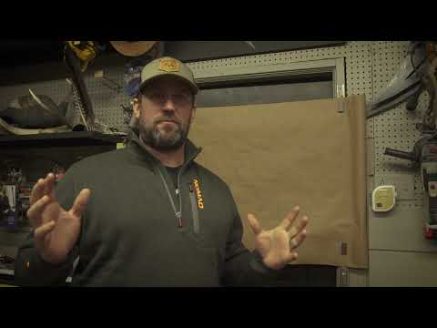 Red Arrow Hunting Tip - Paper Tuning Your Bow