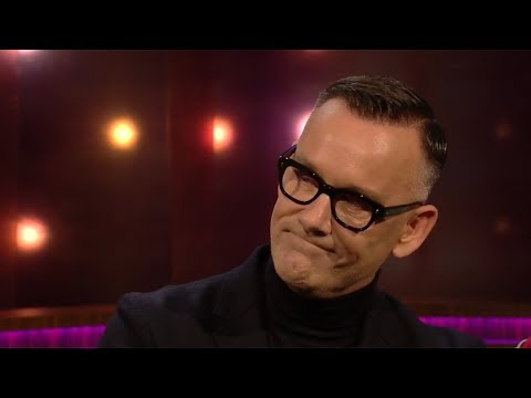 Brendan Courtney on Ireland's pension problems | The Ray D'Arcy Show | RTÉ One