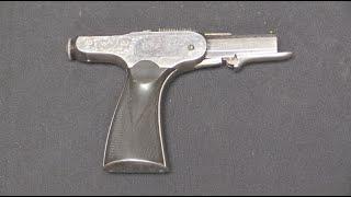 Brun-Latrige Model 1900