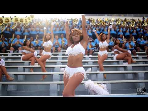 Southern University Human Jukebox & Fabulous Dancing Dolls- You're Not My Kind of Girl (2017)