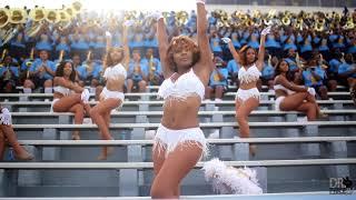 Southern University Human Jukebox & Fabulous Dancing Dolls- You're Not My Kind of Girl (2017)